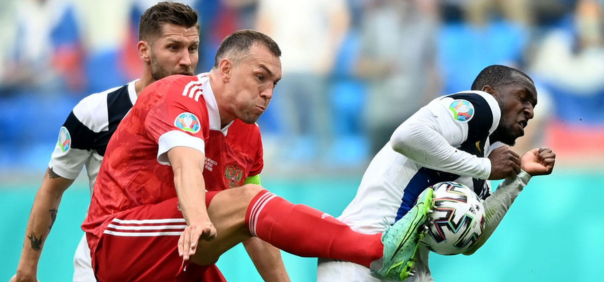 Определился первый обладатель путевки в стадию плей-офф и другие итоги игрового дня Евро-2020