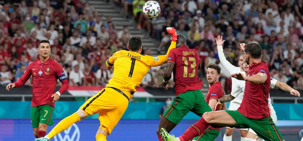 С какими результатами завершились последние матчи группового этапа Евро-2020 и какие пары ожидают нас в плей-офф