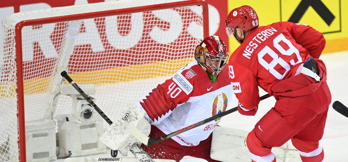 Как белорусские хоккеисты будут возвращаться домой с ЧМ?