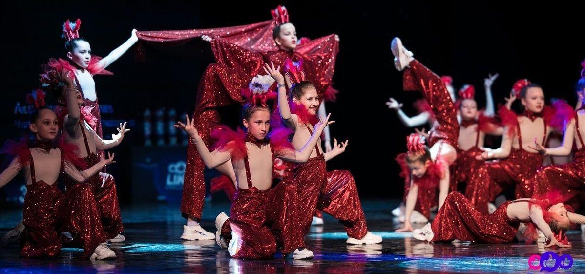 Школа современного танца ANANKO DANCE SCHOOL начинает летний набор*