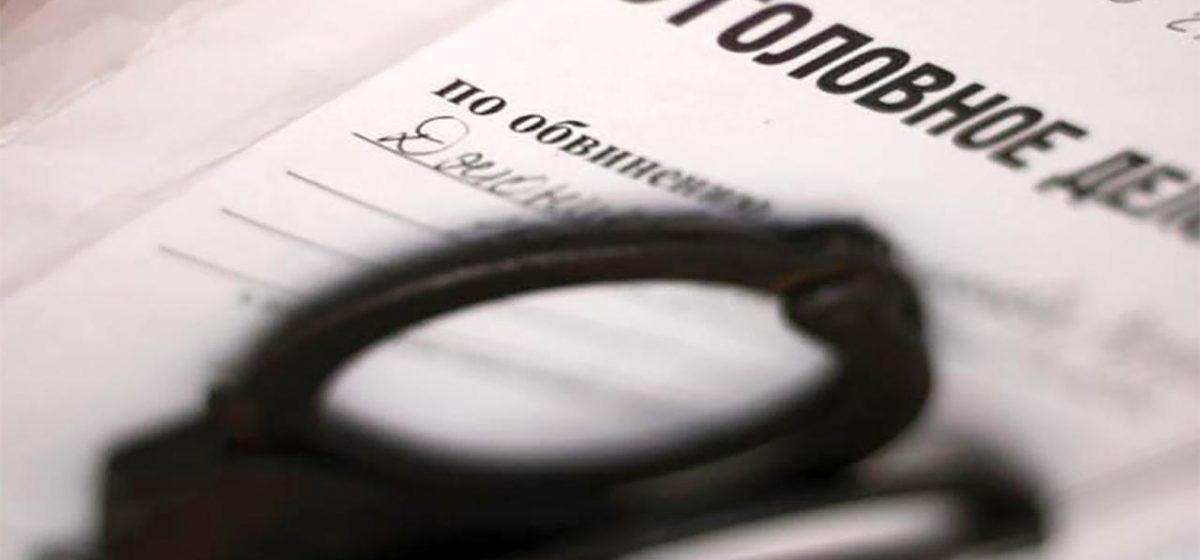 В Барановичах мужчина отдал на хранение бензотример, но его украла квартирантка