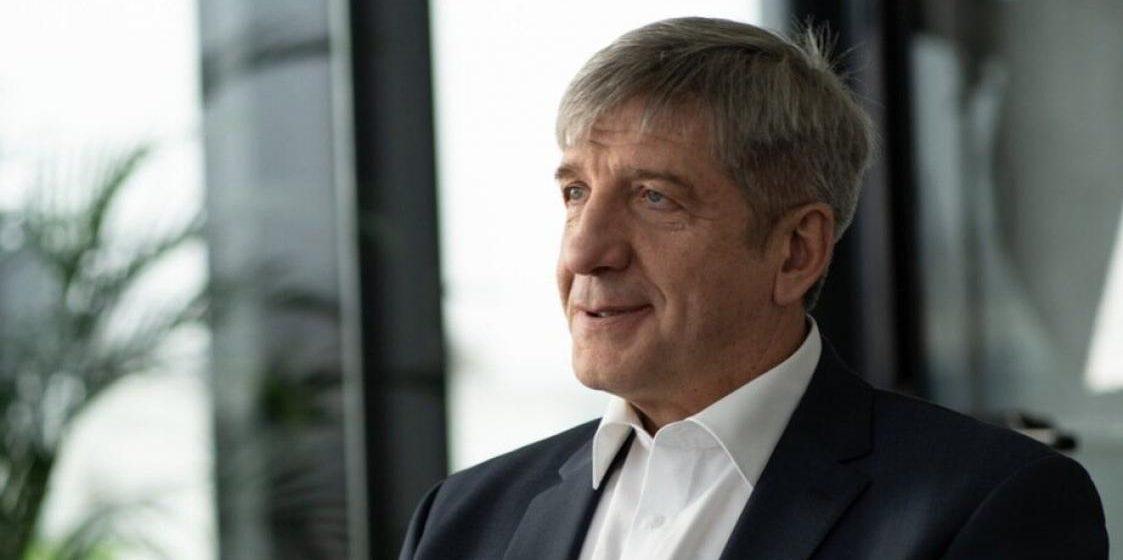 Экс-посол: «Мы получаем любопытную информацию о том, что на самом деле происходит в коридорах власти в Беларуси»