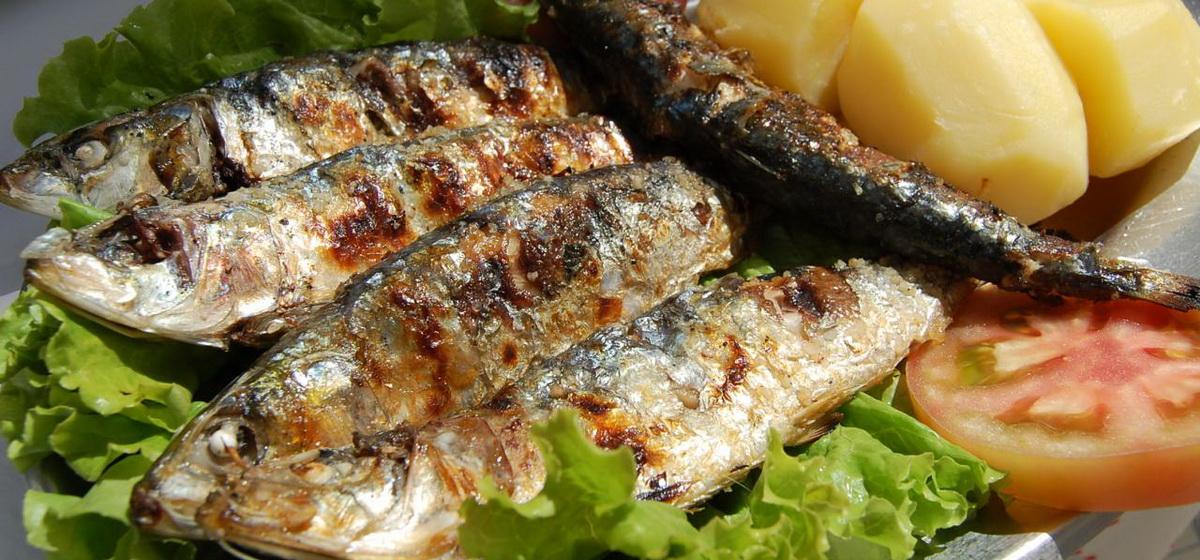 Какую рыбу нужно есть, чтобы предотвратить диабет, рассказали эксперты