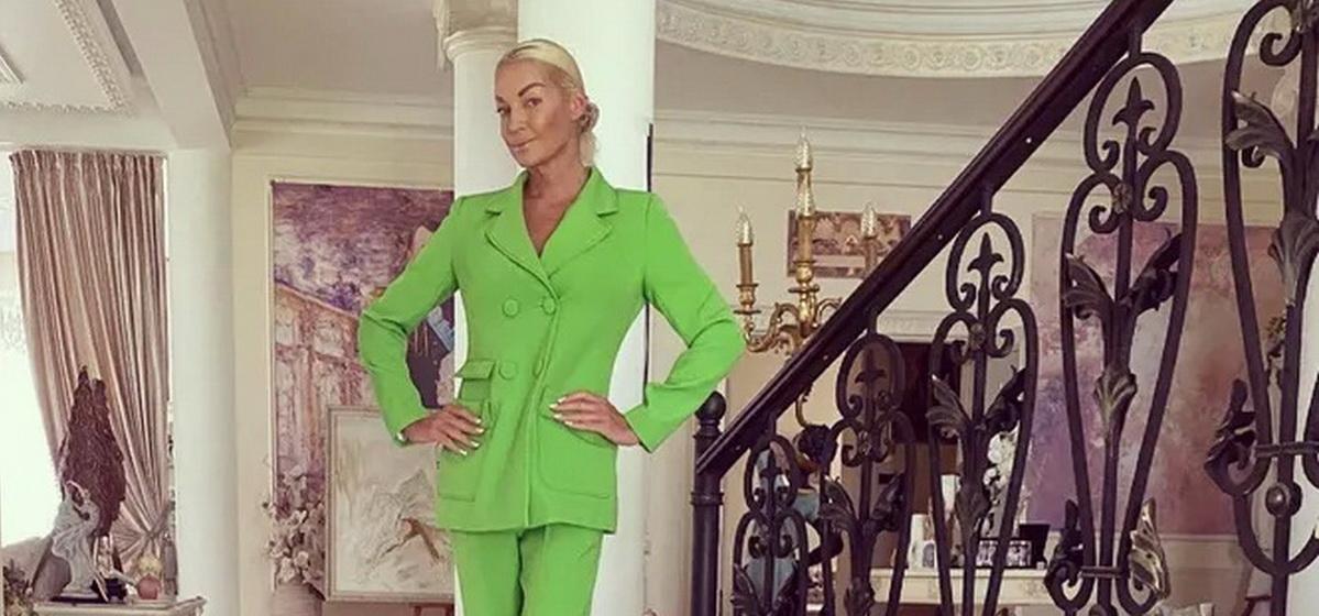 «Чтобы всем так жить». Волочкова сдает квартиру заполмиллиона рублей вмесяц