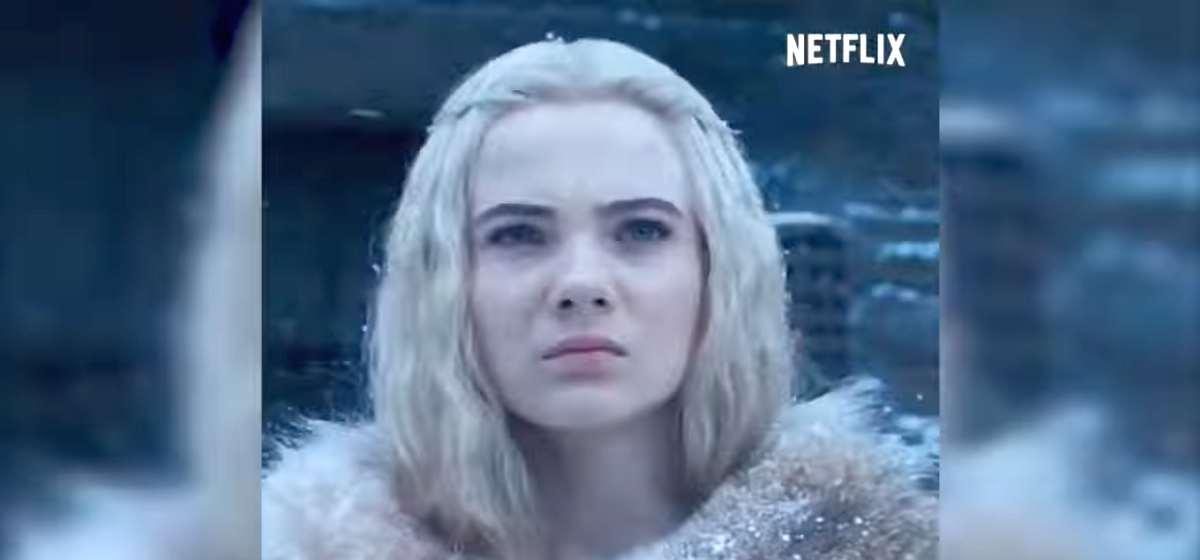 Netflix показал тизер второго сезона «Ведьмака»