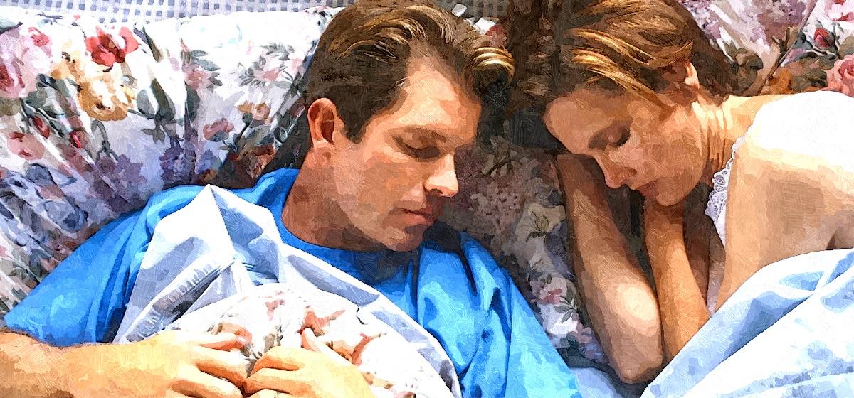 Что может произойти, если супруги будут спать под разными одеялами