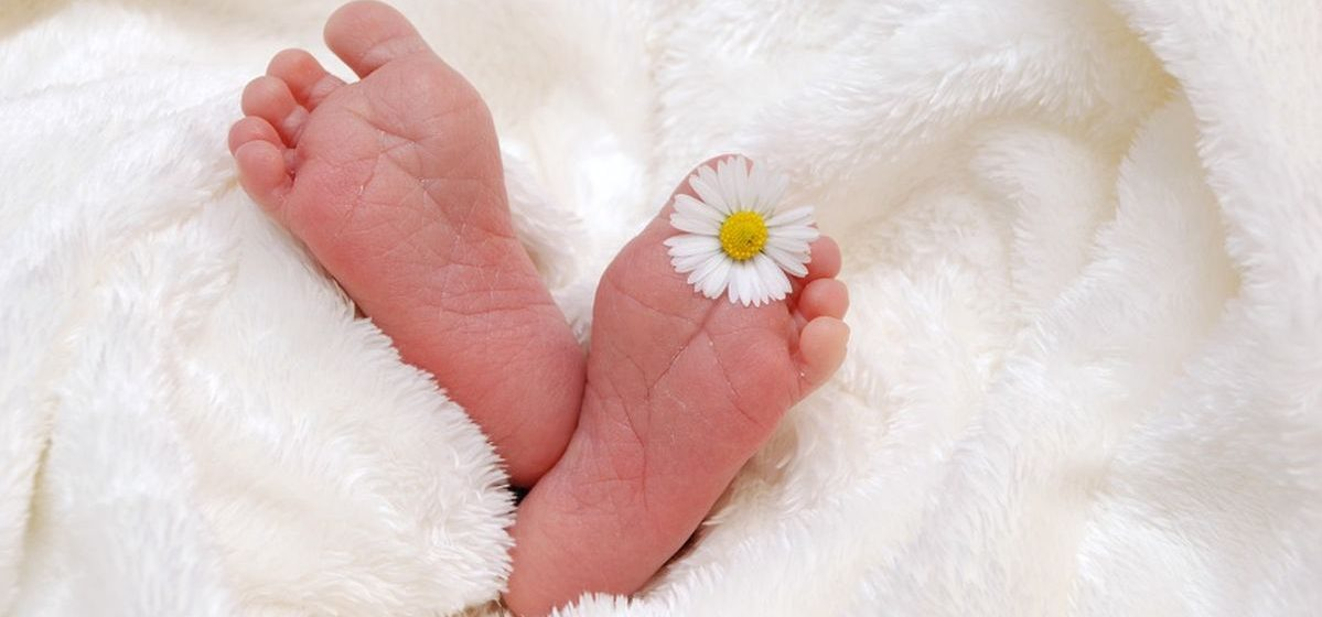 Сколько детей родилось и какие имена им выбирали на прошлой неделе в Барановичах