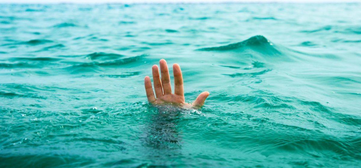 Девушка утонула в Щаре