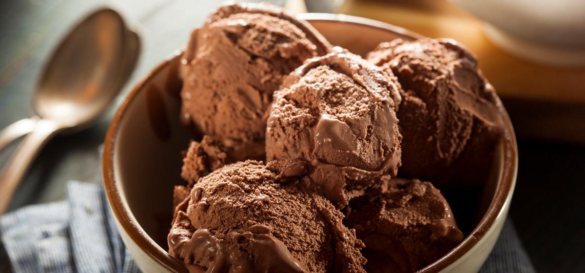 Вкусно и просто. Домашнее мороженое из сгущенки