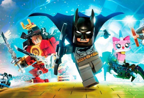 Каждый ребенок будет рад конструктору Lego