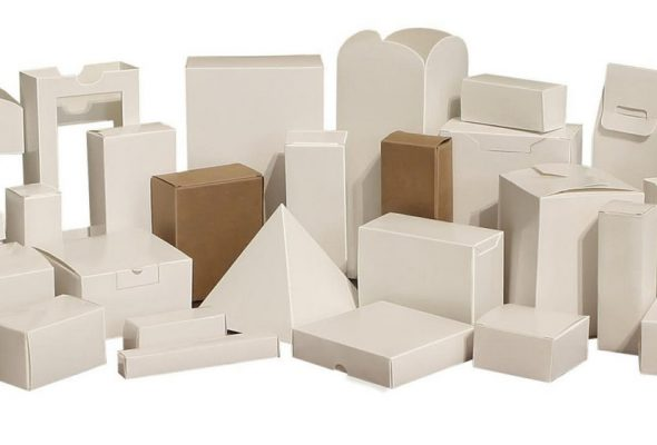 Бумажные коробки для еды – удобно, выгодно, экологично