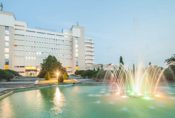 Отдых в санатории – отдых и лечение