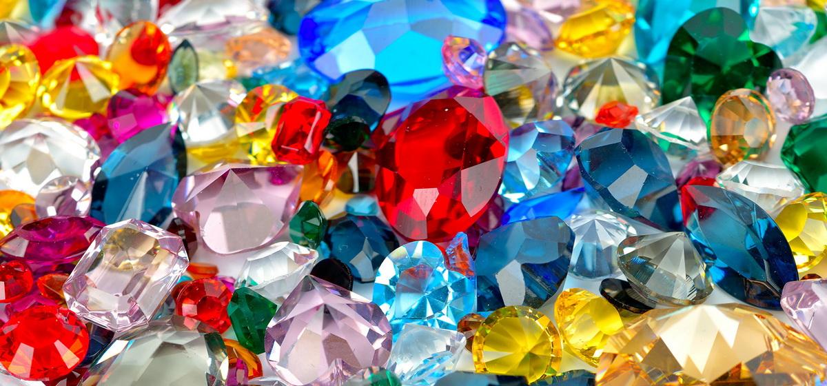 Драгоценные камни. Интересные факты, которые вы не знали