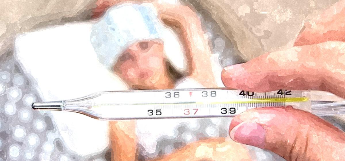 Как правильно измерять температуру в разных частях тела