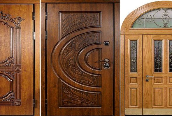 Качественные входные двери – гарантия вашей безопасности