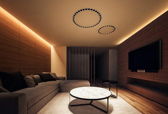 Натяжные потолки – красота и уют вашего дома