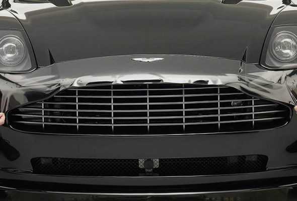 Надежная защита лакокрасочного покрытия вашего автомобиля