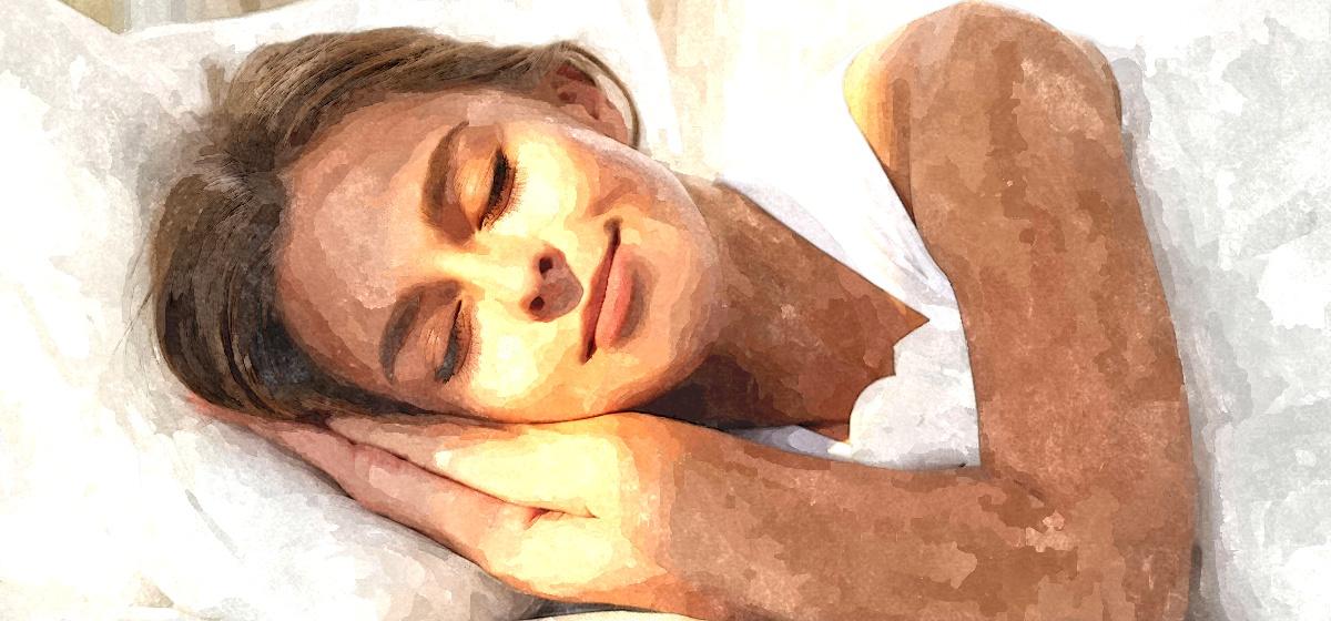 Можно ли похудеть во сне и сколько калорий сжигается за ночь?