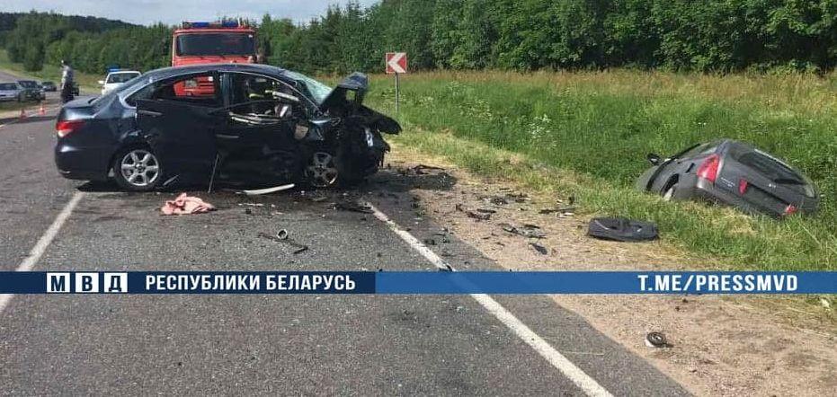 Дело о смертельном ДТП под Новогрудком: почему водитель из Барановичей лгал следователям