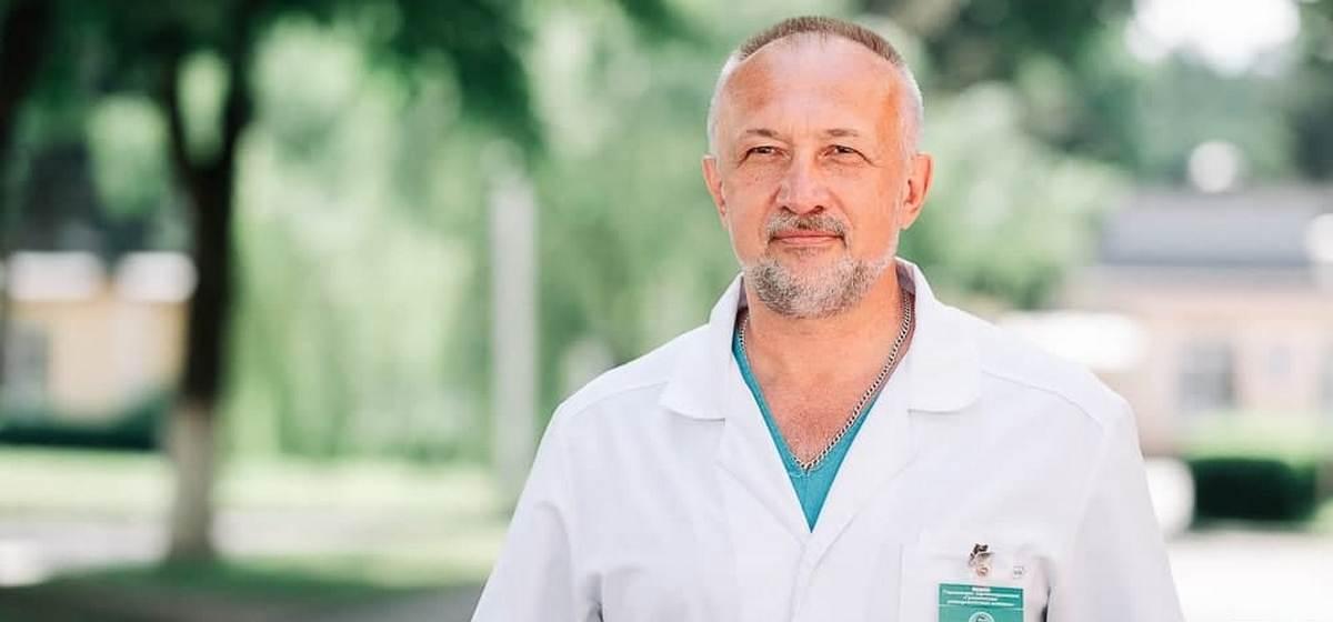 «Страх развития рака меньше, чем страх умереть от COVID-19». Онколог о том, как не «проспать» опухоль во время пандемии