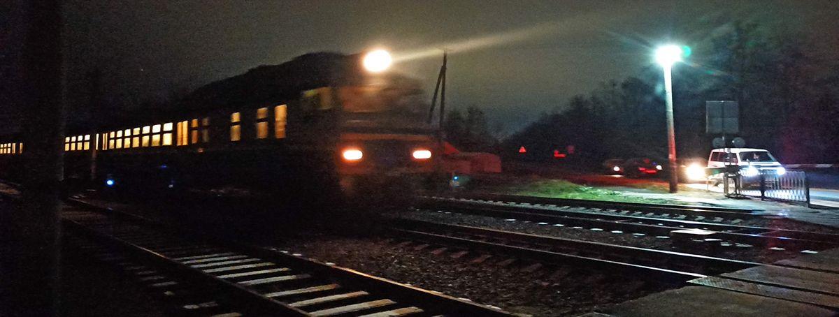 БЖД изменит график движения поездов на участке Гродно-Барановичи