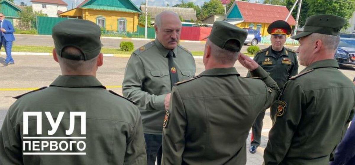 Политолог: Произошло два события, очень важных для будущего Беларуси. Местом первого стала Женева, второго — Шклов