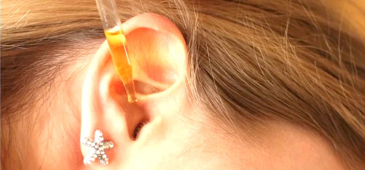 Как правильно чистить уши в домашних условиях