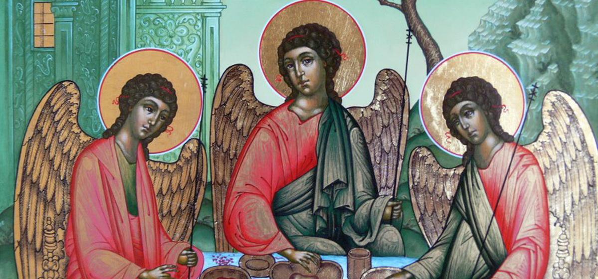 Православные отмечают Троицу 20 июня: история и традиции праздника
