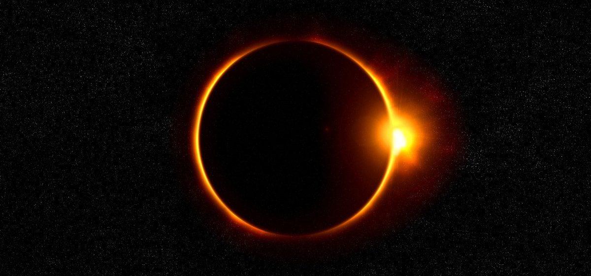 Редкое солнечное затмение пройдет 10 июня — как его наблюдать и не обжечься