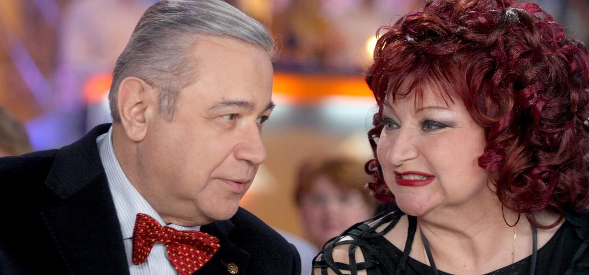 Вы удивитесь, как поделили имущество Петросян и Степаненко