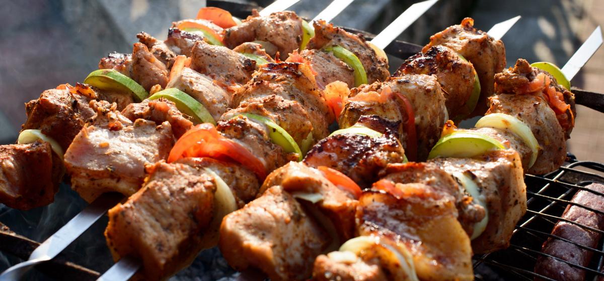 Как правильно приготовить мясо для шашлыка. Видео