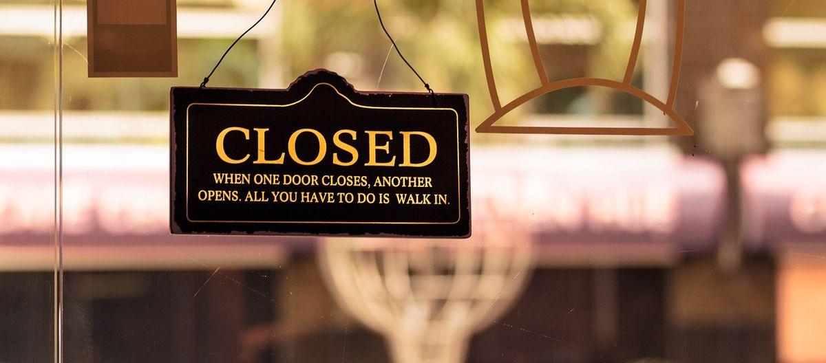 Свернули бизнес. Сколько магазинов и кафе закрылось в Барановичах в 2021 году