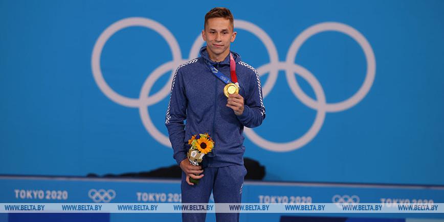 Олимпийский чемпион Беларуси высказался о политической ситуации в стране