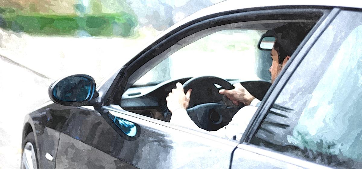 4 способа узнать, какой мужчина любовник по стилю его вождения