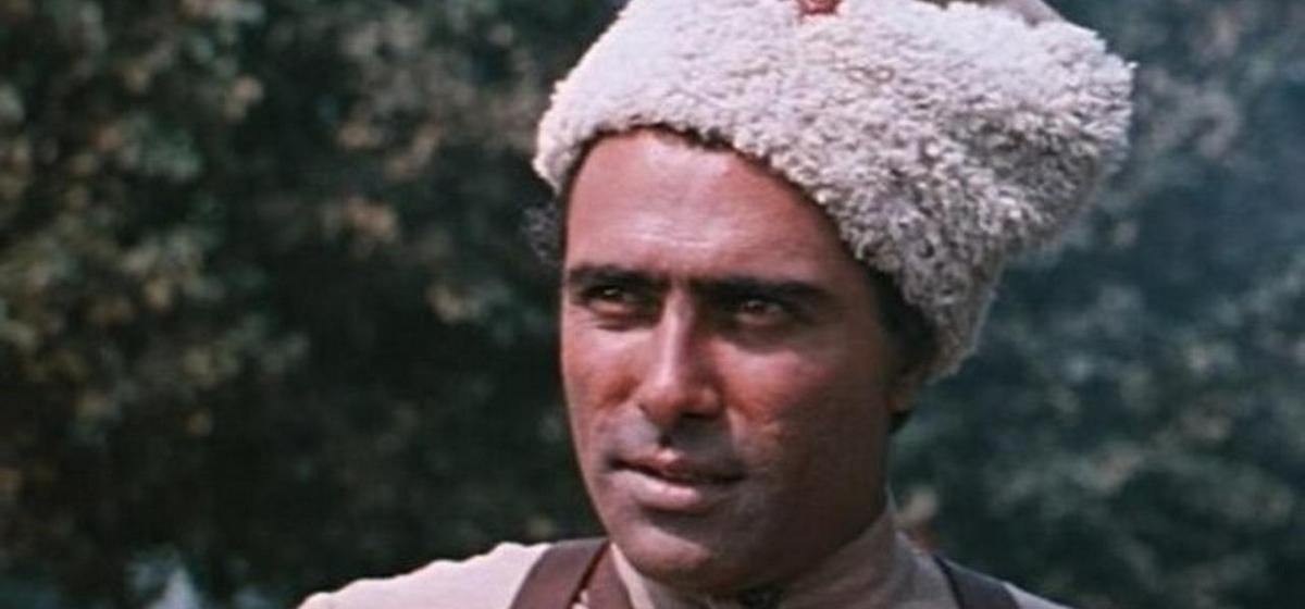 Умер известный российский актер, сыгравший в «Свадьбе в Малиновке»