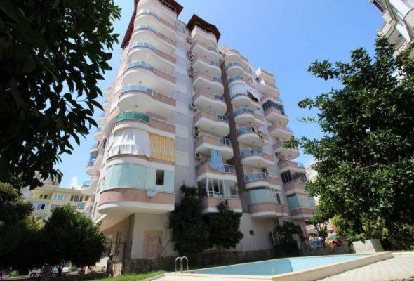 Квартиры в Махмутларе по доступным ценам
