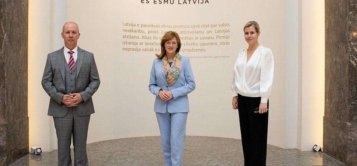 Латвия отказалась выдавать Беларуси Валерия Цепкало
