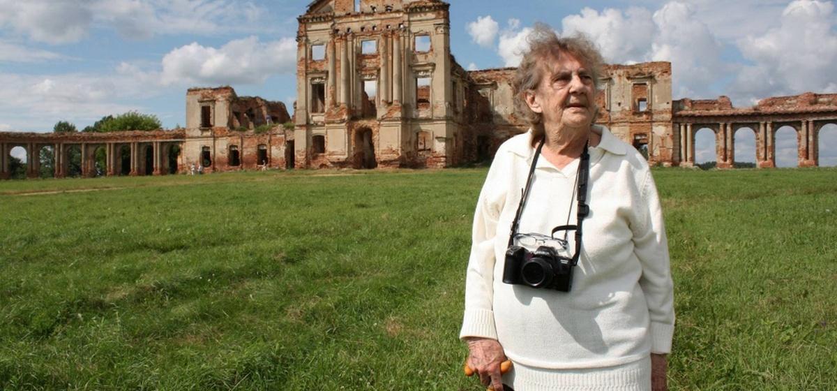 Умерла Эльжбета Радзивилл, княжна одного из самых крупных и влиятельных магнатских родов в ВКЛ