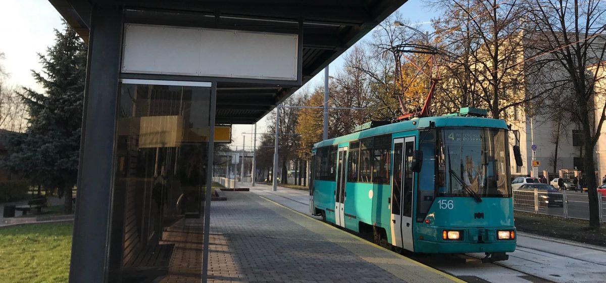 Украина приостановила закупку троллейбусов в Беларуси