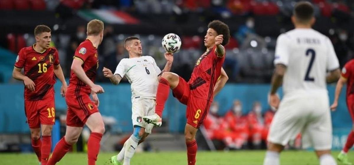 Стала известна первая полуфинальная пара Евро-2020. Обзор игрового дня чемпионата Европы по футболу