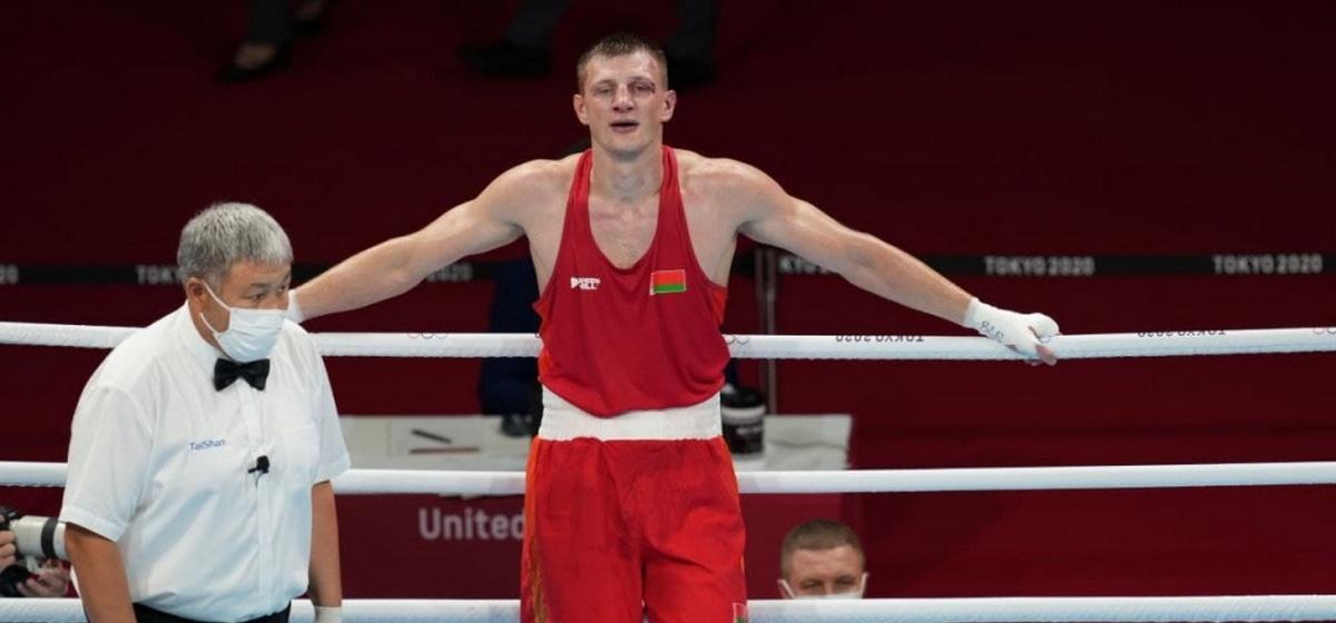 Как выступили белорусские спортсмены в восьмой день Олимпийских игр в Токио