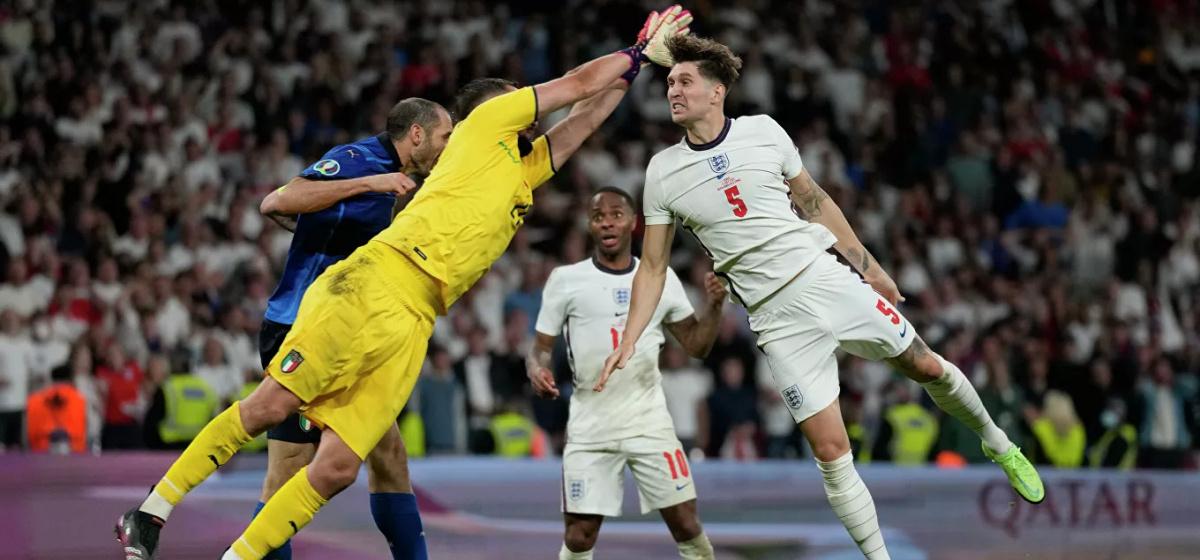 Кто стал победителем Евро-2020? Обзор финального поединка