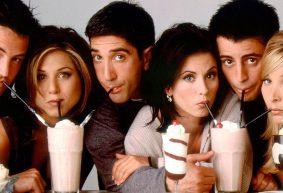 Тест. Кто это – Баффи или Альф? Вспомните ли вы популярные сериалы 90-х