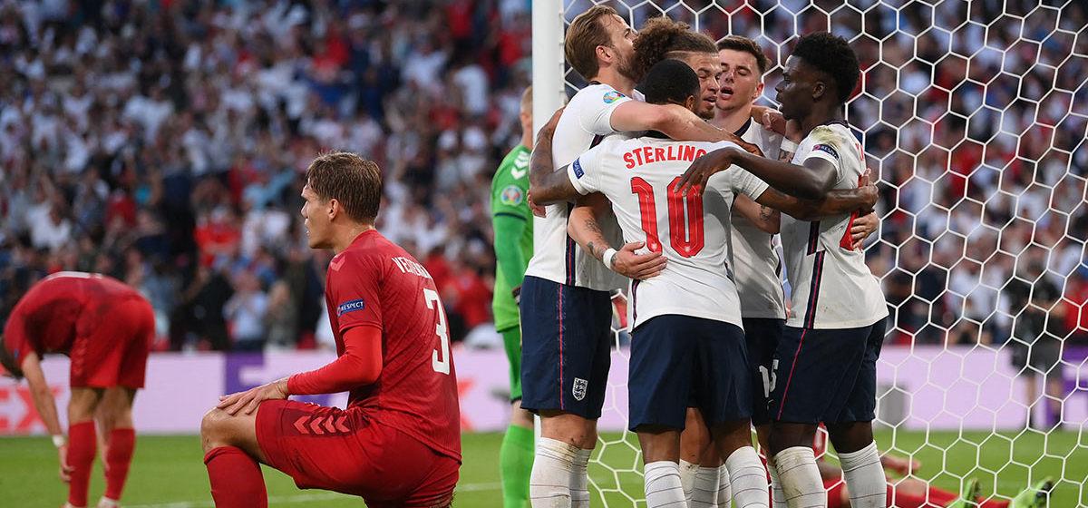 Стал известен второй финалист Евро-2020. Обзор второго полуфинального поединка чемпионата Европы по футболу