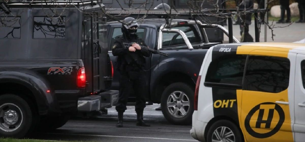 ОНТ: «Все участники террористических ячеек задержаны»