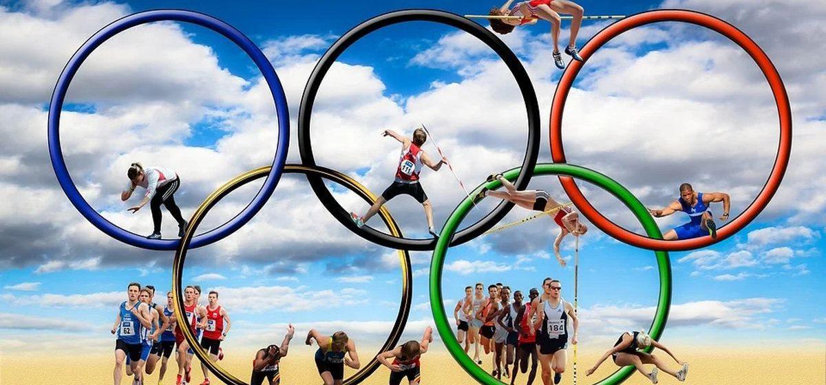 Расписание участия белорусских спортсменов на Олимпиаде в Токио. Смотрите, когда выступят барановичские легкоатлетки