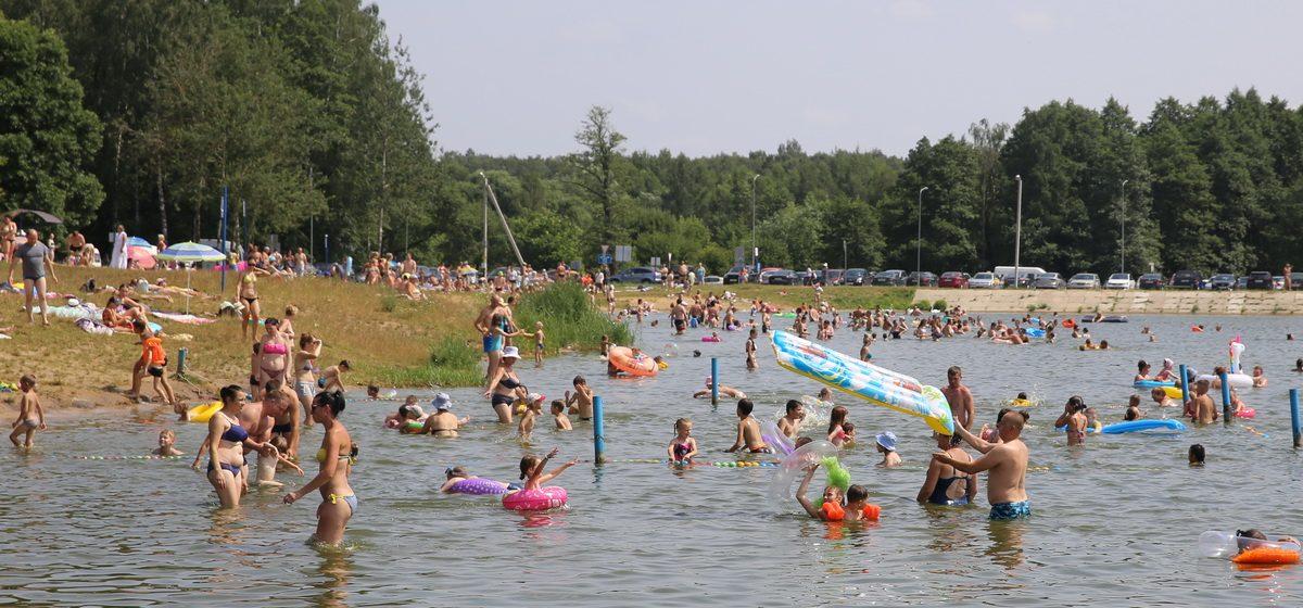 Сколько человек погибло за лето на водоемах Барановичского региона?