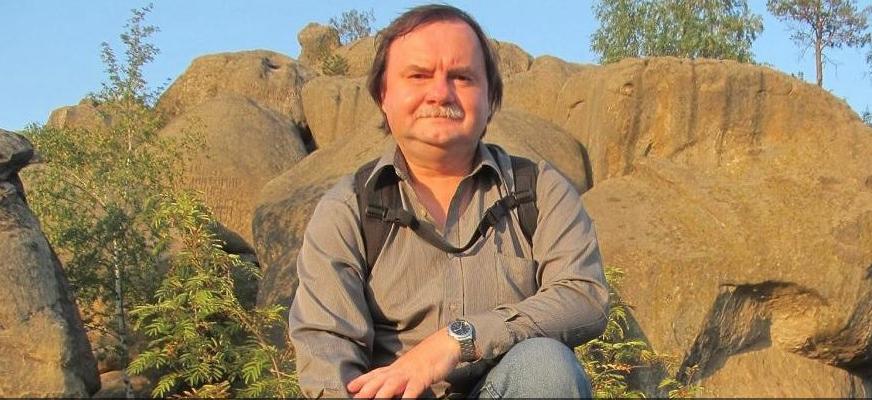 Редактора сайта «Першы рэгіён» задержали в Бресте