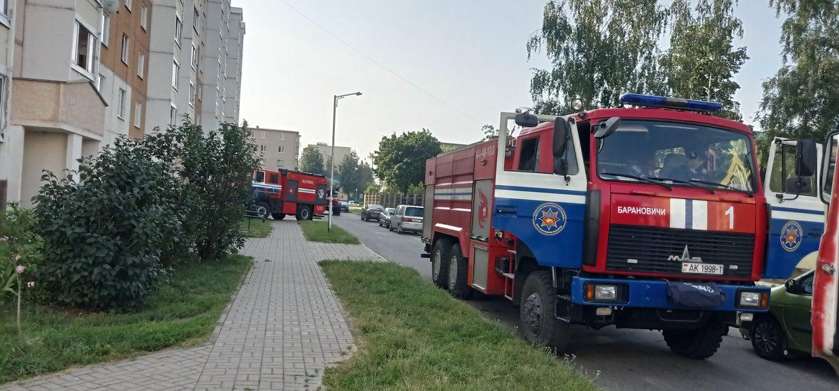 Оставаться дома из-за угрозы излучения во время учений «Запад-2021» попросили жителей Брестской области от имени МЧС. Что это было?