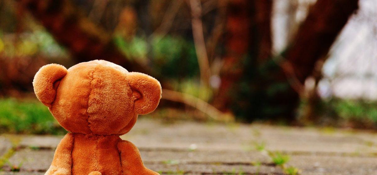 Полуторагодовалый ребенок выпал из окна в Гомеле. Мальчик выжил